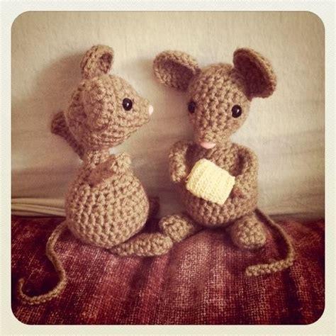 pattern erg rat 1000 images about crochet k aa mice on pinterest