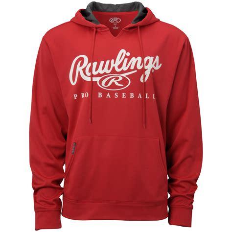 M Baseball Fleece rawlings youth pro baseball fleece hoodie ebay