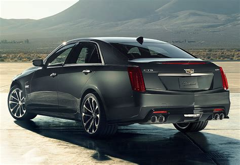 Cadillac Cts V Horsepower 2015 by 2015 Cadillac Cts V Specifications Photo Price