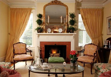 mantel victorian decorating ideas pinterest