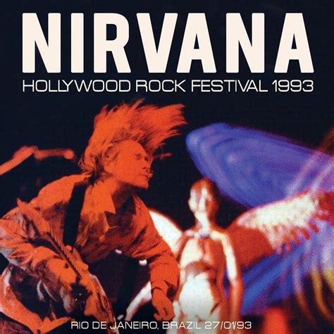 download mp3 full album nirvana hollywood rock festival 1993 live nirvana mp3 buy