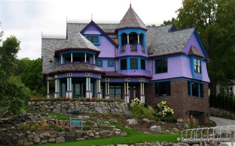 singer prince house the singer prince s old purple house 77 pieces jigsaw puzzle