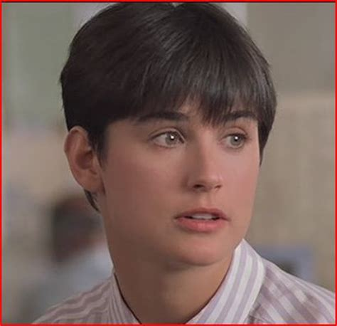 demi moore haircut in ghost the movie toni guy s new hair trends look like demi moore plus