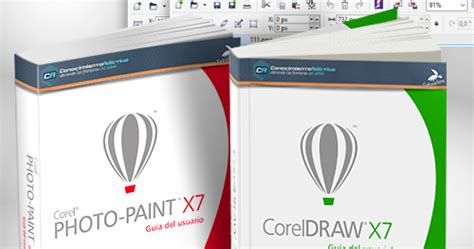 corel draw x7 pdf book gu 237 as del usuario de corel draw x7 y photo paint x7 true