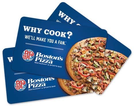Restaurant Gift Cards Boston - gift cards boston s restaurant sports bar