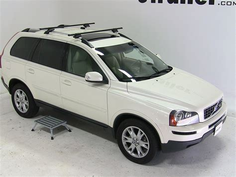 Volvo Roof Rack by Thule Roof Rack For Volvo Xc90 2007 Etrailer