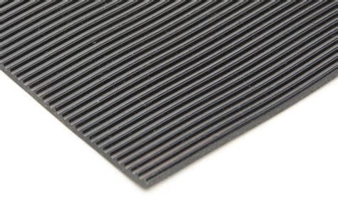 10 mm ribbed rubber matting 5003 fluted ribbed rubber matting par