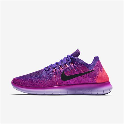 Nike Flyknit Racer Midnight Black Best Premium Quality nike free rn flyknit 2017 pink hyper grape racer pink black womens shoes uk sale