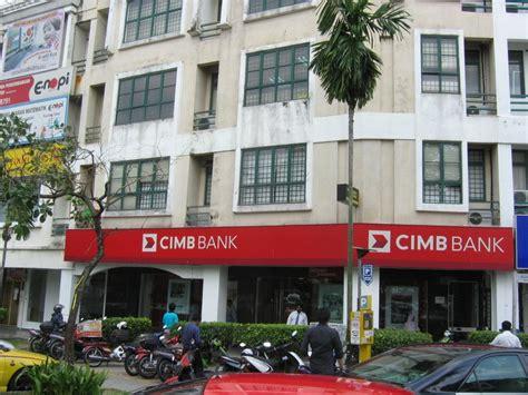cimb bank panoramio photo of usj9 taipan cimb bank