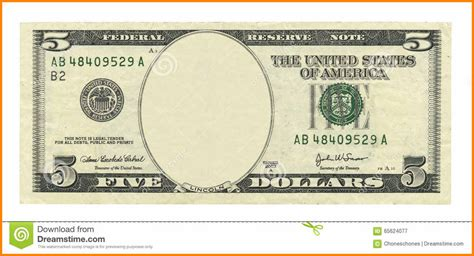 template of dollar bill 7 dollar bill template the mayors back to school fair