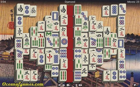 mahjong games full version free download mahjong quest free download online games ocean