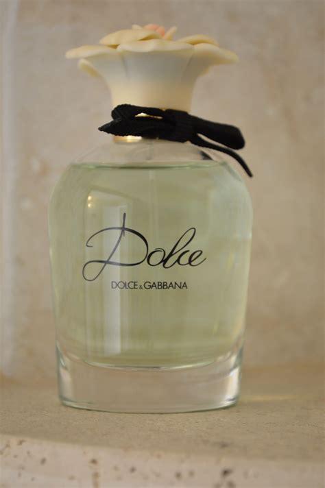 Parfum Dolce Gabbana Dolce dolce gabbana dolce eau de parfum review bay area fashionista