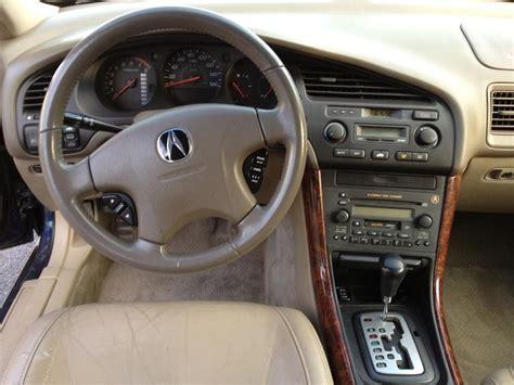 2002 Acura Tl Interior by 2002 Acura Tl Pictures Cargurus