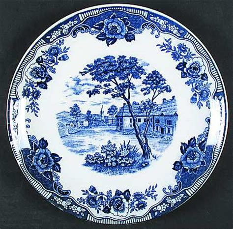 blue pattern china japan blue normandy at replacements ltd