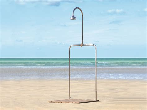 delta outdoor shower outdoor shower delta by tectona design inga semp 233