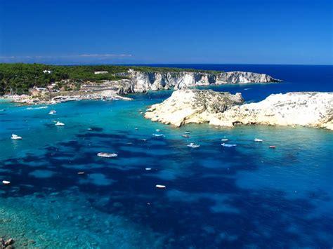 soggiorno isole tremiti vacanze sulle isole tremiti