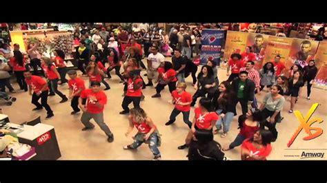 r power energy drink portugal flash mob xs energy drink westland mall doovi