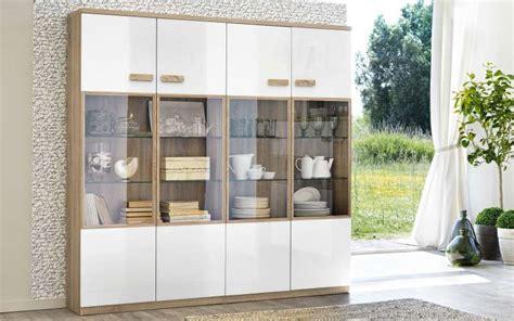 credenze e vetrine moderne vetrine soggiorno moderne vetrine e credenze di design