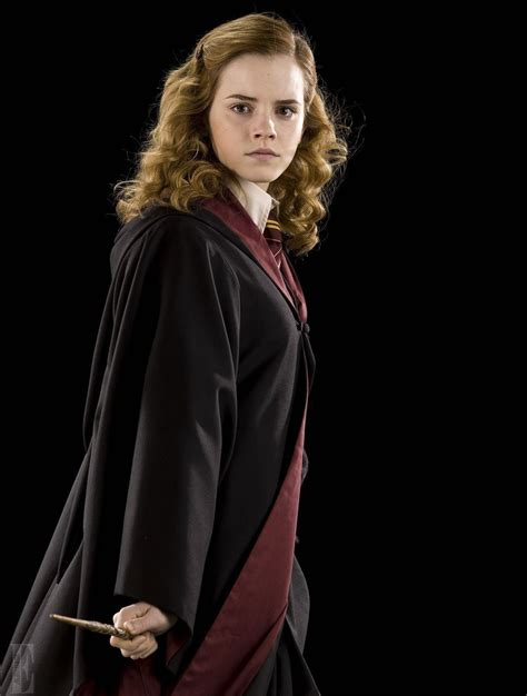 hermione granger hogwarts harry potter and the deathly hallows part 1 harry
