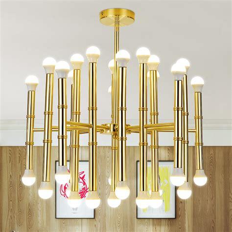 Bamboo Light Fixtures Get Cheap Bamboo Lighting Fixtures Aliexpress Alibaba