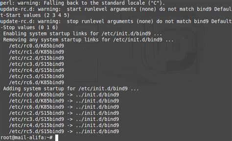 Cara Konfigurasi Dns Server Di Ubuntu 14 04 | cara konfigurasi dns server di ubuntu 14 04 cara instalasi