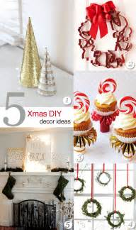 Diy Home Christmas Decorations Pics Photos Christmas Decoration Ideas Decoration Diy