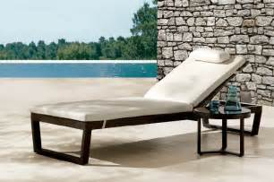 Lounge Chair Pool Design Ideas Some Great Ideas For Poolside Furniture Ideas 4 Homes