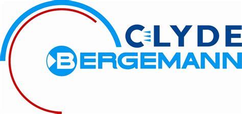 Clyde Bergemann Logo CMYK