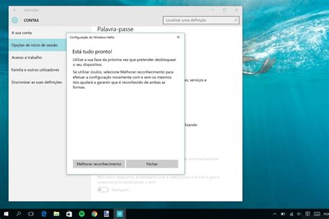 windows 10 se estanca frente al favoritismo de windows 7 dica como activar e configurar o hello no windows 10