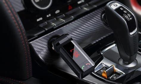 Freisprechanlage Auto by Bluetooth Auto Freisprechanlage Groupon Goods
