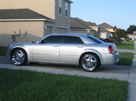 2005 Chrysler 300 For Sale by Chrysler 300 For Sale 2005 Chrysler 300 Touring