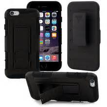 Iphone 6 7 8 Future Armor Robot Shockproof Holster armor iphone 7 8 black 3 in 1 belt clip shockproof holster stand