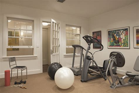 home gym interior design hillgrove project traditional home gym los angeles