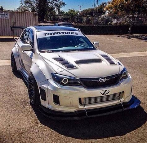 widebody subaru forester 459 best wrx and other subarus images on pinterest