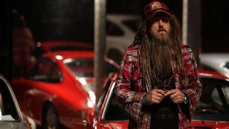 magnus and walker magnus walker outlaw and porsche collector