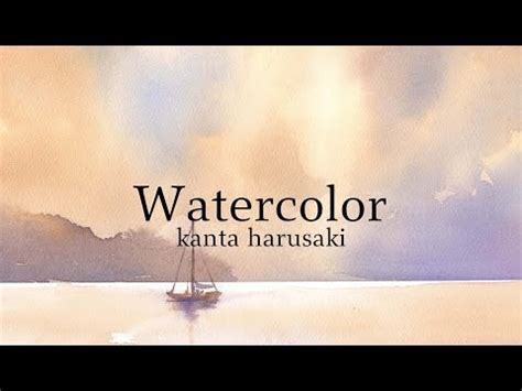 abang kumis hitam ria amelia watercolour from to light with jake winkle