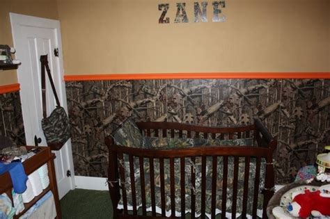 Camo Baby Room by Lots Of Camo Boy Or It S Getting Camo Room All