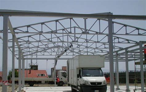 capannoni metallici usati prefabbricati metallici in sicilia