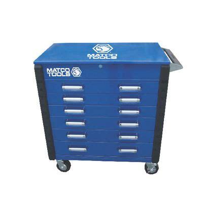 Matco 4 Drawer Tool Cart by Hd Cart Drawer Blue Msc4blfd Matco Tools