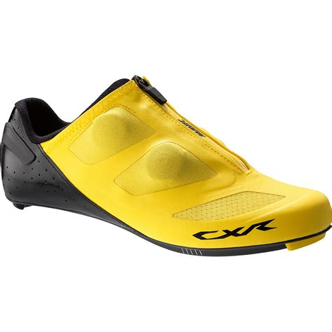 mavic bike shoes mavic cxr ultimate ii cycling shoe s competitive