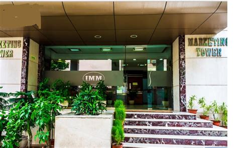 Mba Marketing In Delhi Metro by Imm Institute Of Marketing And Management Imm Delhi Imm Mba
