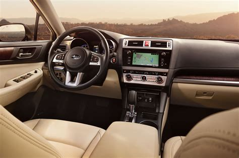 subaru outback 2016 interior outback 2015 vs outback 2016 2017 2018 best cars reviews