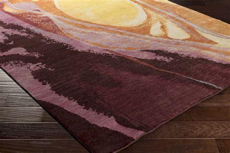 eggplant colored area rugs surya brought to light bol 4002 gold burgundy eggplant rust area rug