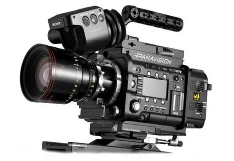 product category: cameras | panavision