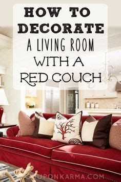 how to decorate living room with red sofa best 25 red couch living room ideas on pinterest red