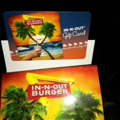 In N Out Burger Gift Card - in n out burger burgers 90 photos 92 reviews 15259 e amar rd restaurant
