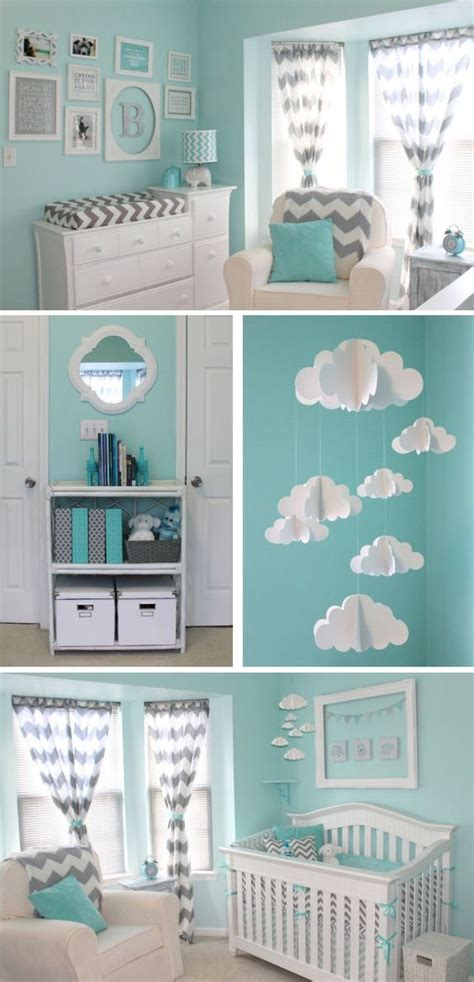 decorar quarto bebe 5 dicas para decorar quarto de beb 233