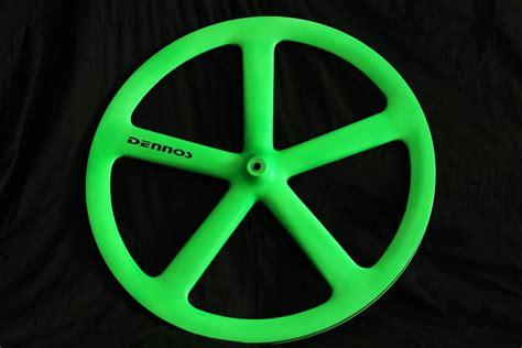 Dennos Ftr 33 Frameset Frame Sepeda dennos bicycle wheels 3spokes 5spokes 12spokes