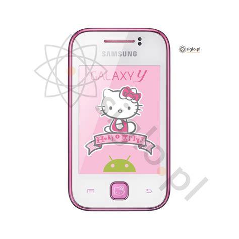 Samsung Galaxy Y Gt S5360 Gsm sklep siglo telefony kom 243 rkowe modemy gsm telewizory ekspresy