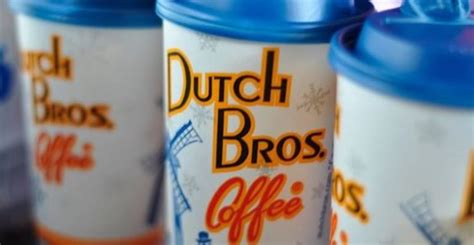 Dutch Bros. Coffee Caffeine Content Guide